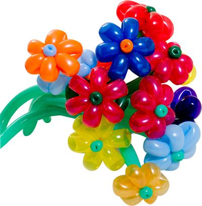 Крутим шарики или моделирование с шариков.